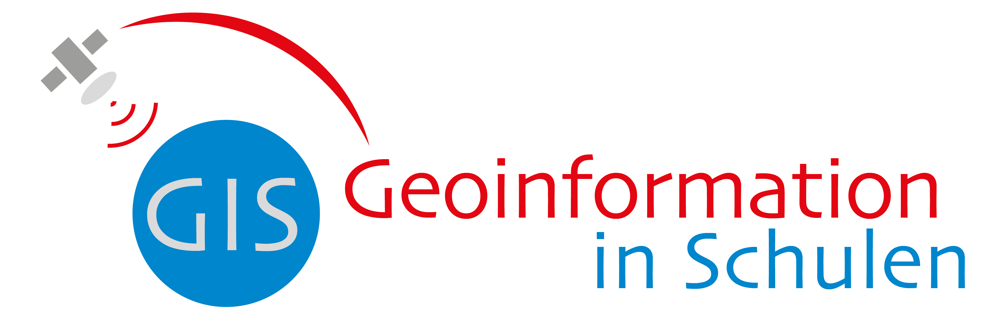 Geoinformation in Schulen